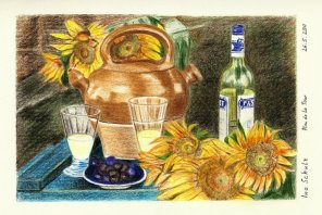 pastis_and_sunflowers_by_shaman_art-d3hfypb